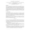 Real Parametrization of Algebraic Curves