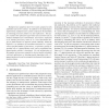 Real-Time Task Replication for Fault Tolerance in Identical Multiprocessor Systems