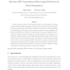 Real-Time ZMP Compensation Method using Null Motion for Mobile Manipulators
