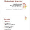 Real-World Learning with Markov Logic Networks