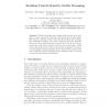 Realising Context-Sensitive Mobile Messaging