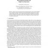 Rearrangement Models and Single-Cut Operations