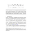 Reasoning in Abella about Structural Operational Semantics Specifications