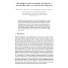 Reasoning in Resource-Constrained Environments: a Matchmaking Engine over Relational Knowledge Bases