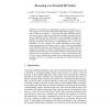 Reasoning over Extended ER Models
