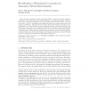 Recalibration of rotational locomotion in immersive virtual environments