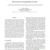 Recent advances in checkpoint/recovery systems