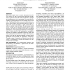 RecipeSheet: creating, combining and controlling information processors