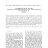 Recognition of Affective Communicative Intent in Robot-Directed Speech