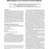 Recovery-driven design: a power minimization methodology for error-tolerant processor modules