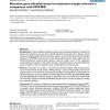 Recursive gene selection based on maximum margin criterion: a comparison with SVM-RFE