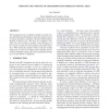 Reducing the variance of likelihood ratio greeks in Monte Carlo