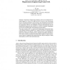 REF: A Practical Agent-Based Requirement Engineering Framework