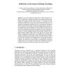 Reflections on Provenance Ontology Encodings