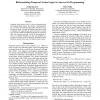 Reformulating Temporal Action Logics in Answer Set Programming