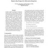 Registry-Based Support for Information Integration