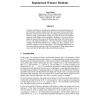 Regularized Winnow Methods