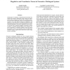 Regulative and Constitutive Norms in Normative Multiagent Systems