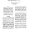 Relational Blocking for Causal Discovery