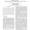 Relative Prefix Sums: An Efficient Approach for Querying Dynamic OLAP Data Cubes