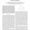 Relay Selection for Low-Complexity Coded Cooperation