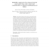 Reliability Analysis for the Advanced Electric Power Grid: From Cyber Control and Communication to Physical Manifestations of Fa