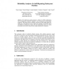Reliability Analysis of a Self-Repairing Embryonic Machine