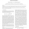 Remarks on output feedback stabilization of two-species chemostat models
