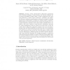 Replication in Overlay Networks: A Multi-objective Optimization Approach