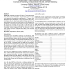 Report working conference on requirements engineering: foundation for software quality (REFSQ'08)