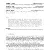 Representation Invariant Genetic Operators