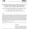 Representation primitives, process models and patient data in computer-interpretable clinical practice guidelines: : A literatur