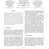 Representing Volumetric Vascular Structures Using Curve Skeletons