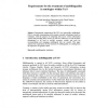 Requirements for the Treatment of Multilinguality in Ontologies within FAO