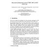 Research on Enterprise Track of TREC 2007 at SJTU APEX Lab