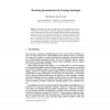 Resolving Inconsistencies in Evolving Ontologies
