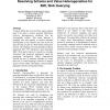 Resolving Schema and Value Heterogeneities for XML Web Querying