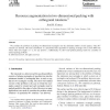Resource augmentation in two-dimensional packing with orthogonal rotations