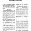 Response prompting for intelligent robot instruction of students with intellectual disabilities