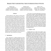 Response Time Constrained Top-k Query Evaluation in Sensor Networks