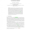 Restricting SBH ambiguity via restriction enzymes