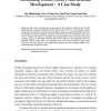 Rethinking Online Faculty Instructional Development: A Case Study