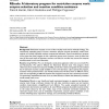 REtools: A laboratory program for restriction enzyme work: enzyme selection and reaction condition assistance
