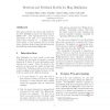 Retrieval and Feedback Models for Blog Distillation