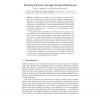 Reusing Patterns through Design Refinement
