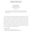 Reverse Mathematics and Recursive Graph Theory