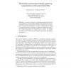 Rewriting Measurement-Based Quantum Computations with Generalised Flow