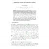 Rewriting modulo in Deduction modulo