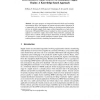 RFID-assisted Product Delivery in Sustainable Supply Chains: A Knowledge-based Approach