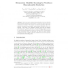 Riemannian Manifold Learning for Nonlinear Dimensionality Reduction